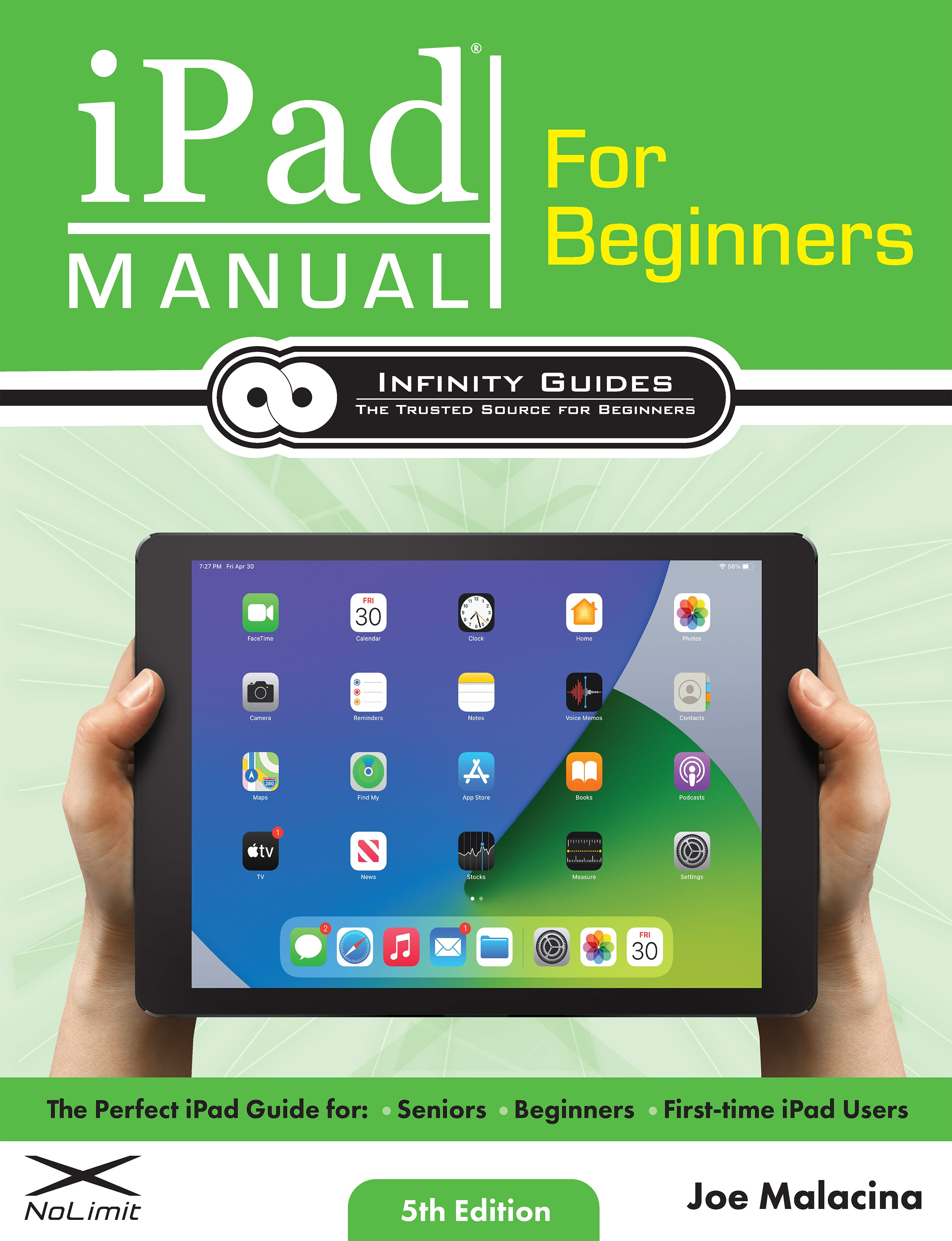 iPad Manual for Beginners